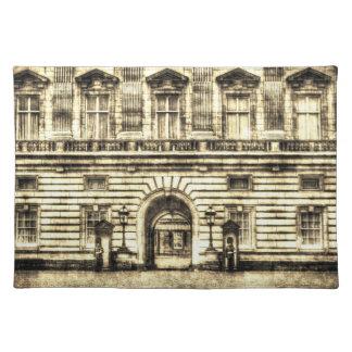 Buckingham Palace Vintage Placemat