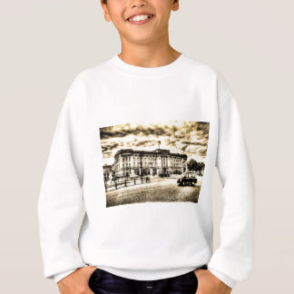 Buckingham Palace Vintage Sweatshirt