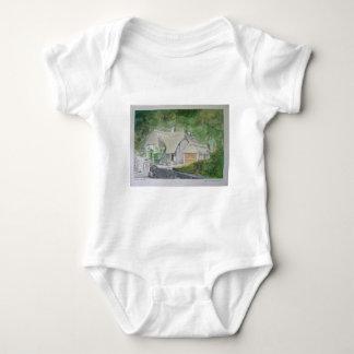 Buckland in the Moor Shirt