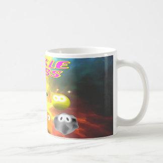 Buckle Blobs 3 Coffee Mug