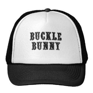 Buckle Bunny Trucker Hats