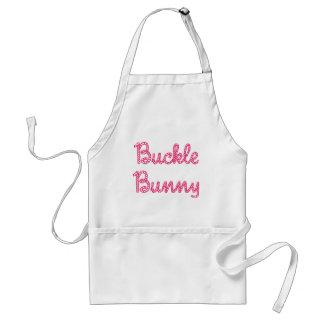 Buckle Bunny Standard Apron