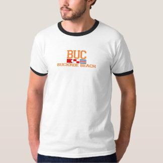 Buckroe Beach. T-Shirt