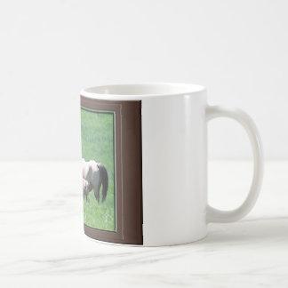 Buckskin Horses Coffee Mug