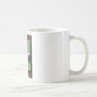Buckskin Mare and Foal Coffee Mug