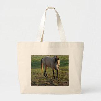 Buckskin Mare Bag