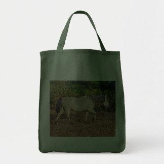 Buckskin New Forest Pony Wildlife Canvas Bag