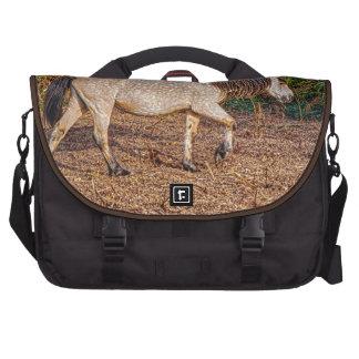 Buckskin New Forest Pony Wildlife Commuter Bag