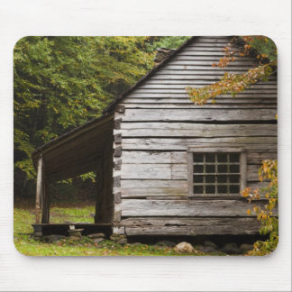 Bud Ogle House, Great Smoky Mountains National Mouse Pad