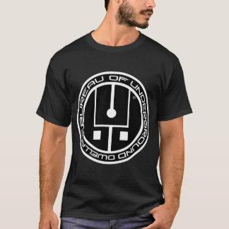 bud round T-Shirt