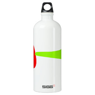 Bud SIGG Traveler 1.0L Water Bottle