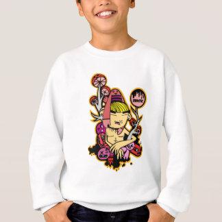 buda1 sweatshirt