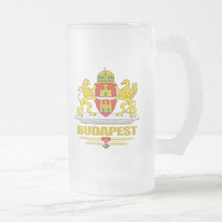 Budapest COA Mugs