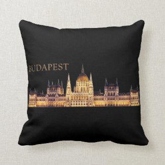 Budapest Cushion