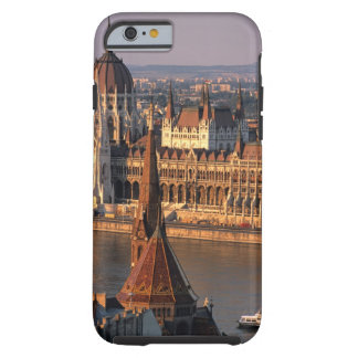 Budapest, Hungary, Danube River, Parliament Tough iPhone 6 Case