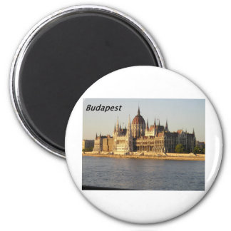 Budapest,--Hungary-[kan.k Magnet