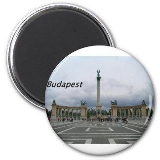 budapest--.hungary magnet