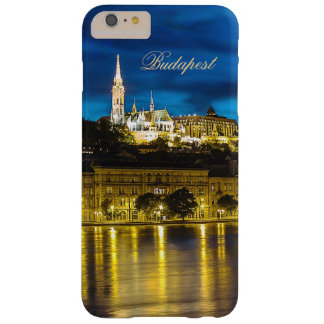 Budapest iPhone 6/6S Plus Barely There Case