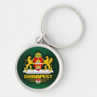 Budapest Key Ring
