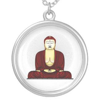 Budda Gautama Buddha Siddhartha Gautama Custom Necklace
