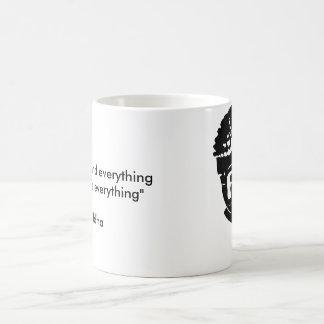 Buddah Coffee Mug