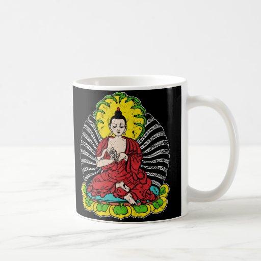 Buddah Nlk Mug
