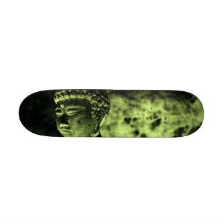 Buddah peaceful skate board deck