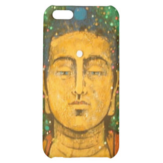 Buddah Quote Cover For iPhone 5C