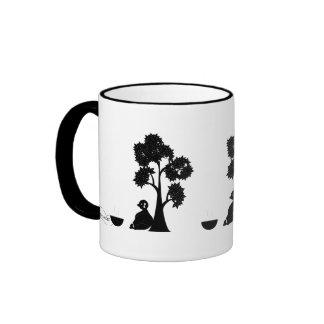 Buddah Tea Time Mug