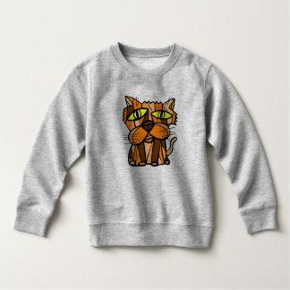 BuddaKats Sweatshirt