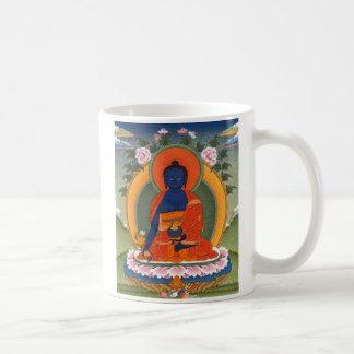 Buddha 4 mug