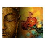 Buddha Art Postcards