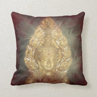 buddha, asian, young, sitting, gift, cushion