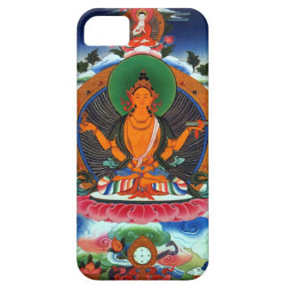 Buddha Barely There iPhone 5 Case