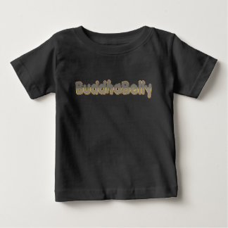 Buddha Belly Baby T-Shirt
