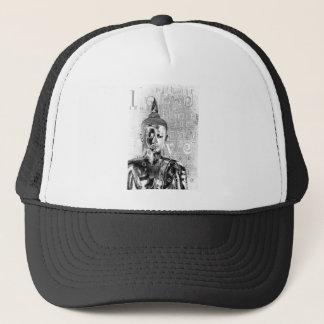 Buddha Blessing Trucker Hat