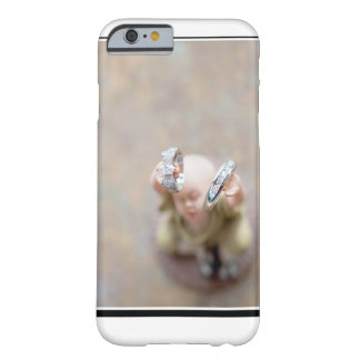 Buddha bling barely there iPhone 6 case