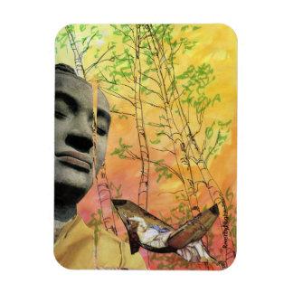 Buddha Bliss Magnets