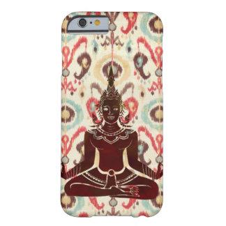 Buddha Boho iPhone Case Barely There iPhone 6 Case