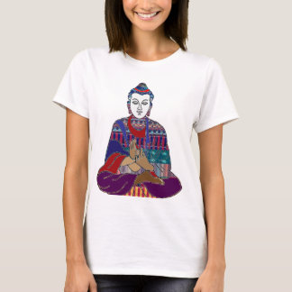 BUDDHA Buddhism Kind Love Light Devotion NVN634 T-Shirt