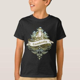 Buddha Cambodia T-Shirt