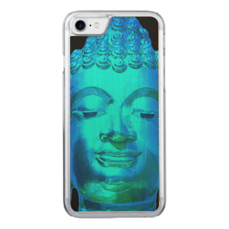 Buddha Carved iPhone 8/7 Case