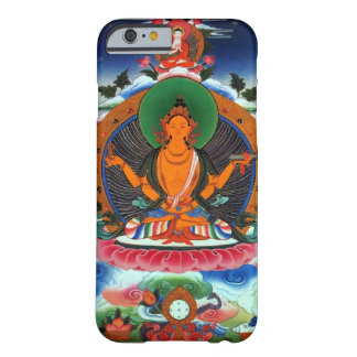 Buddha Barely There iPhone 6 Case
