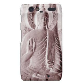 Buddha Motorola Droid RAZR Case