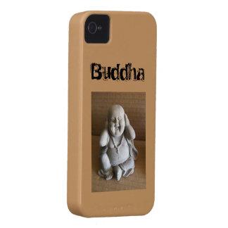 Buddha iPhone 4 Case-Mate Case