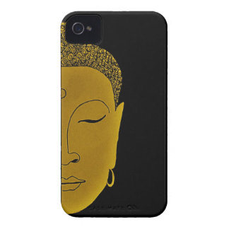 Buddha iPhone 4 Covers