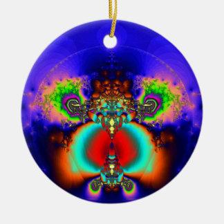 Buddha Christmas Ornament