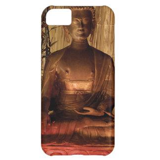BUDDHA : Copper Statue iPhone 5C Case
