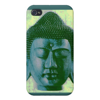 Buddha Covers For iPhone 4