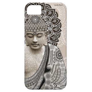 Buddha Design Covers Case For The iPhone 5